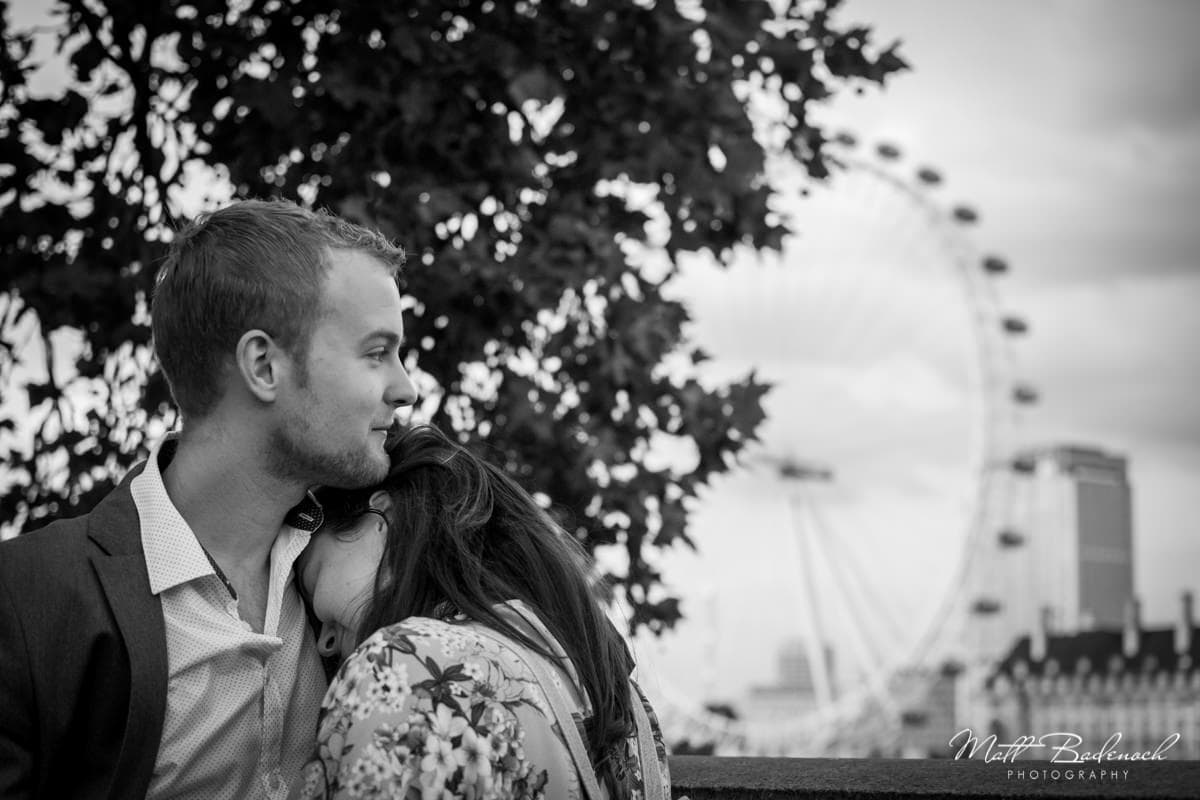 engagement session photographer london