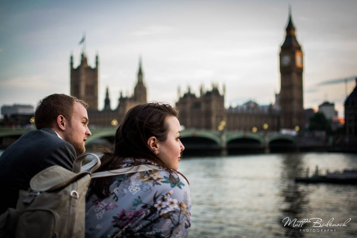westminster engagement session photographer london