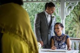 Minstrel Court wedding photography