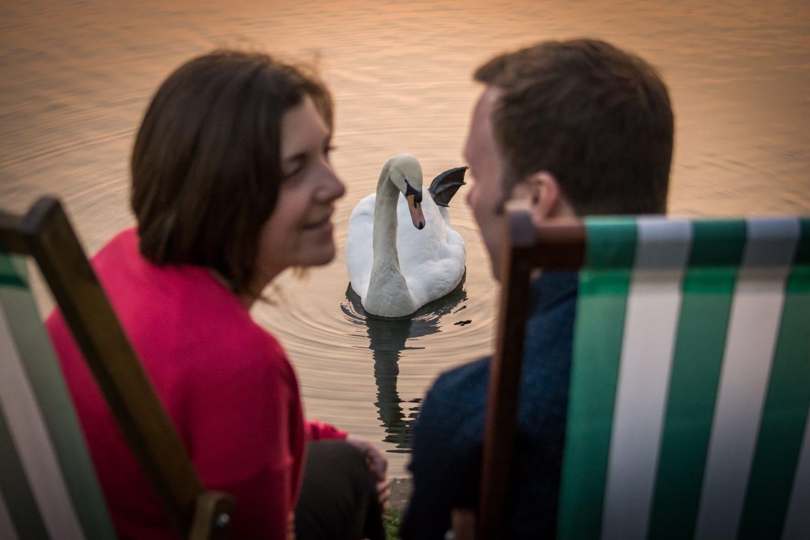 Engagement session photography regents park london