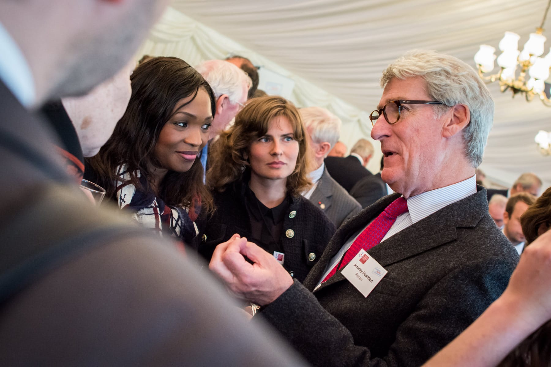 House Of Lords Event Photography