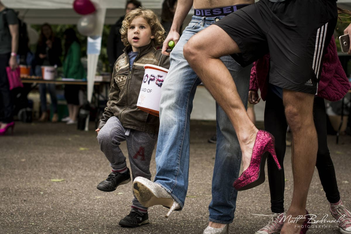 London Event Photography Hope In Heels