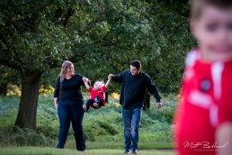 Richmond Park Family Photography London