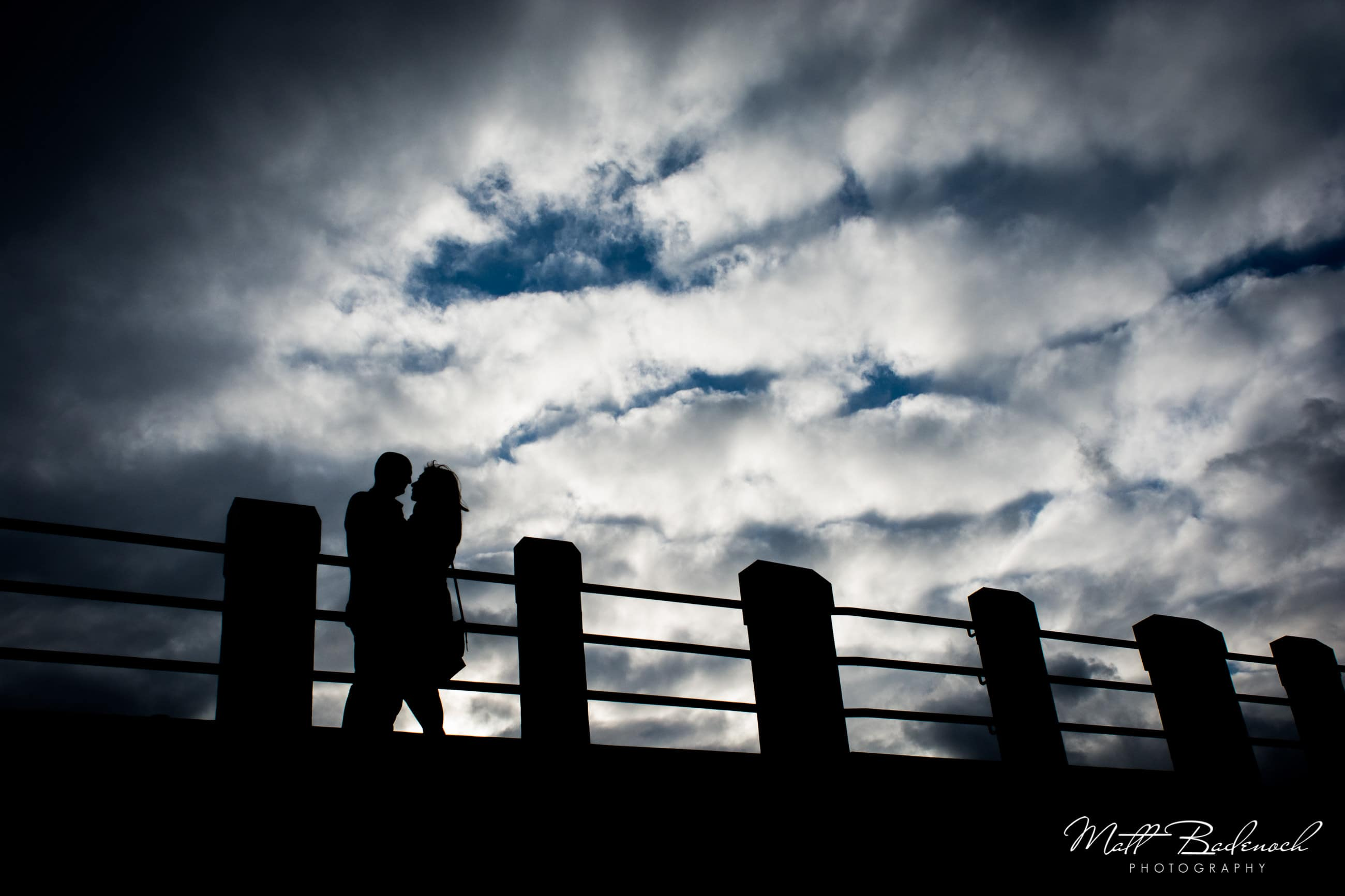 Southbank engagement photography london