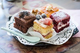 Wedding Cakes London French Made