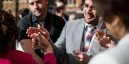 Wedding Magician London Neb Magic