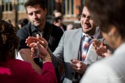 Wedding Magician London Neb Magic