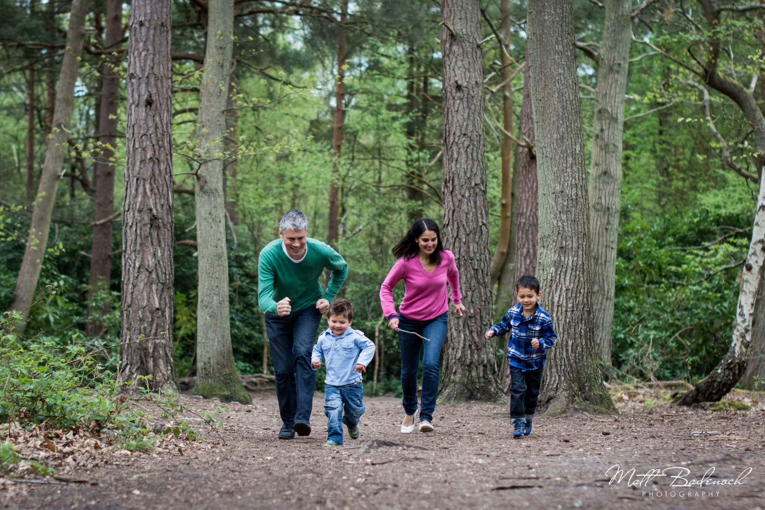 simon woods family photography