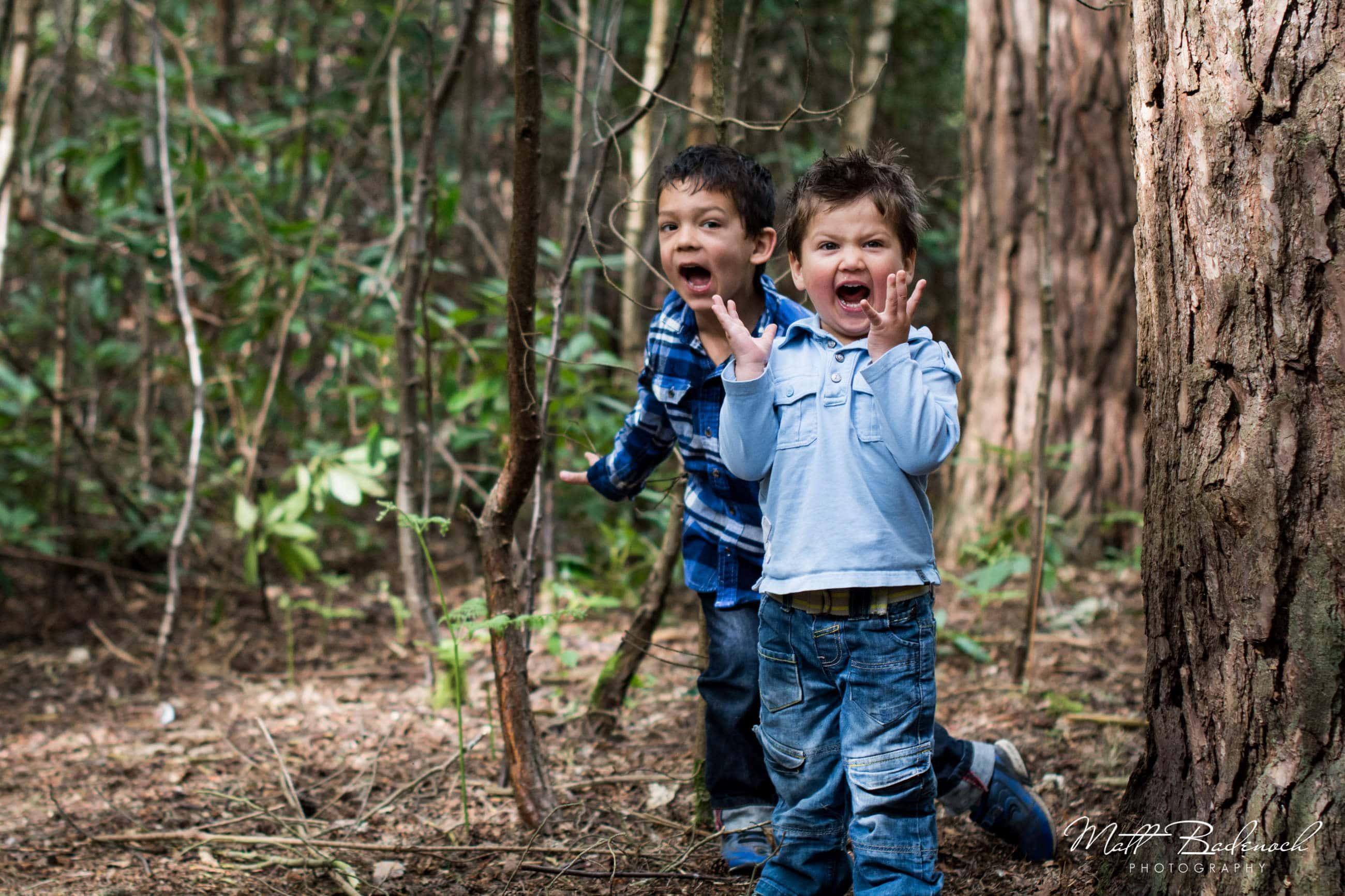 simons woods family photography