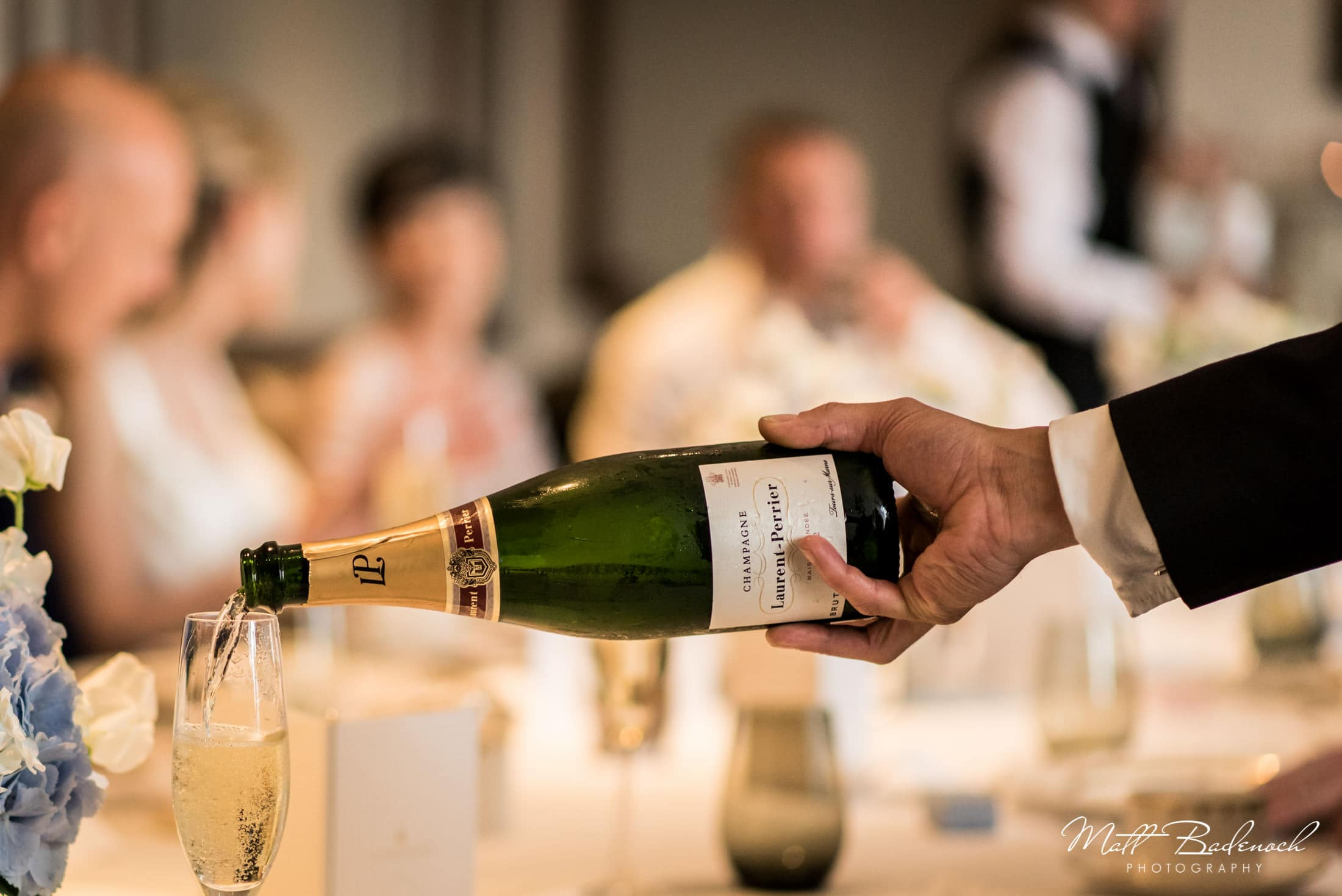 Intimate Claridges Wedding Photography London
