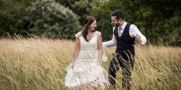 Outdoor marquee wedding photography near Maidenhead, Anna Adam Wedding blog