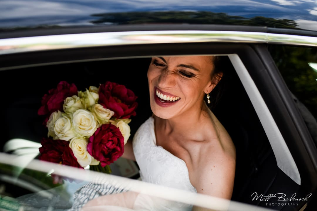 Reading Documentary Wedding Photography