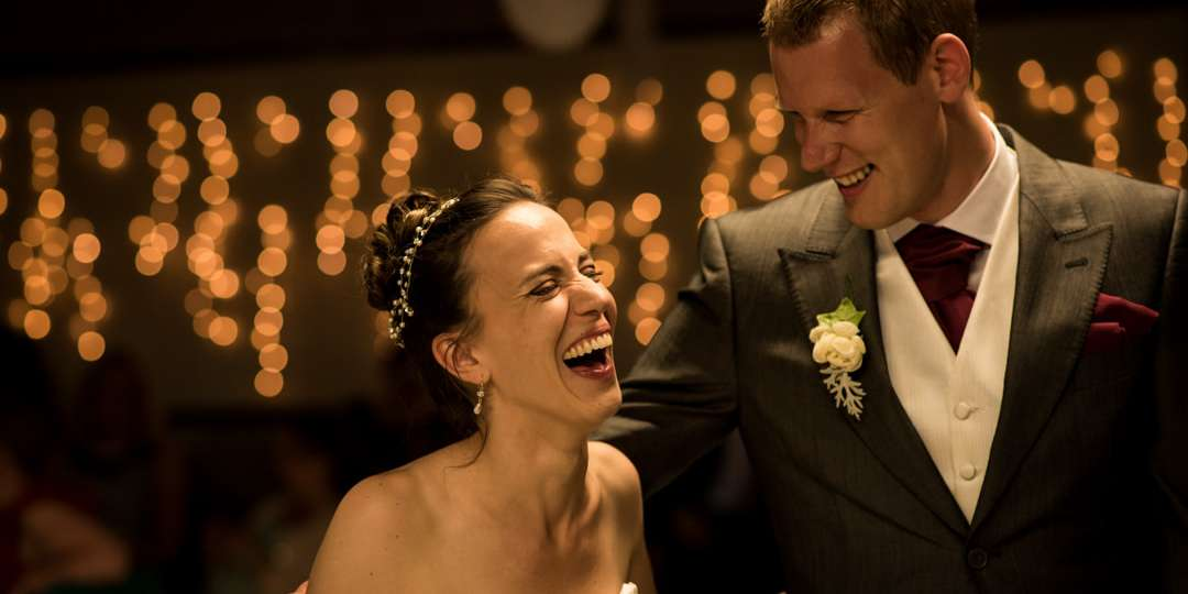 Reading Documentary Wedding Photography