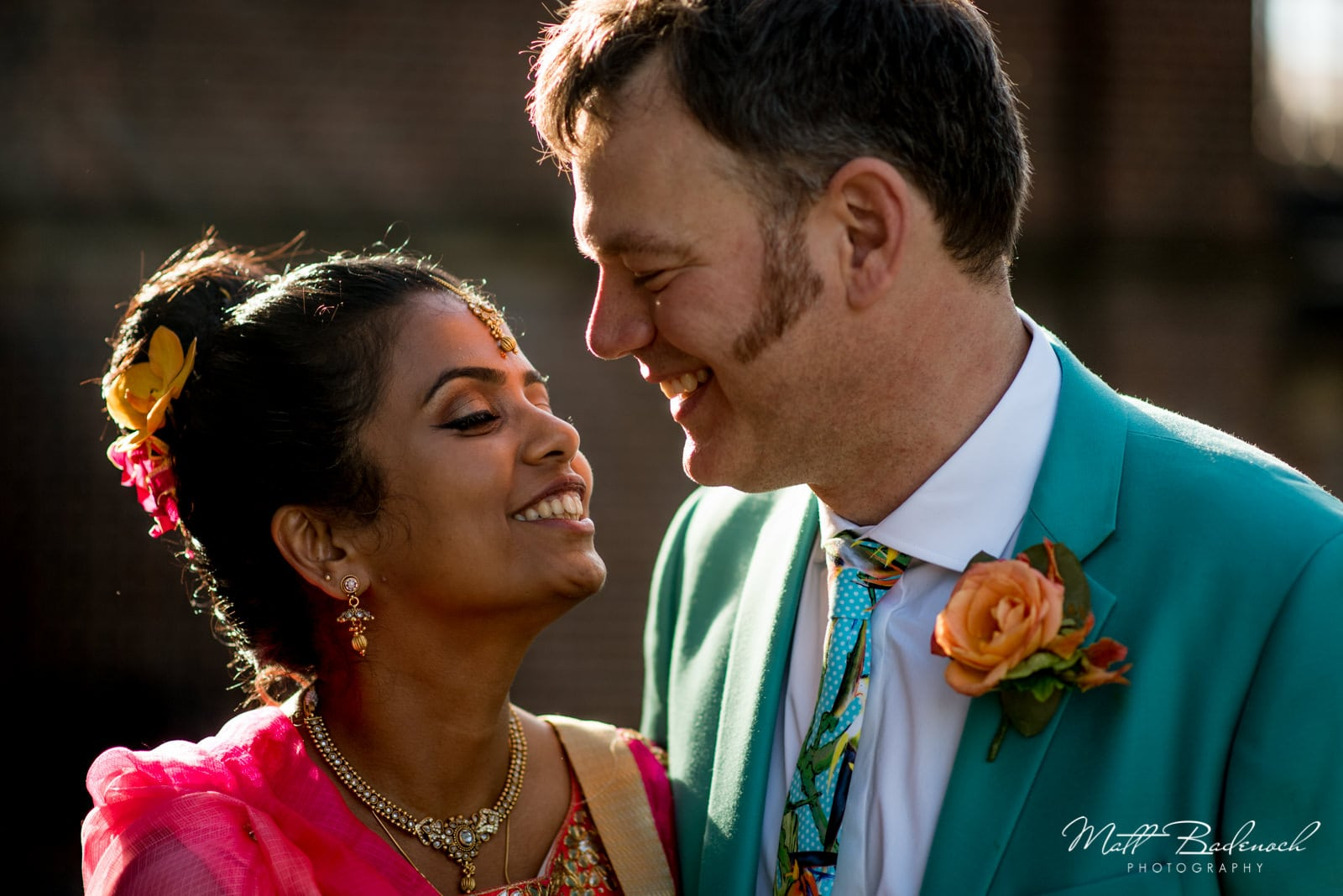 indian english fusion wedding photography kings place