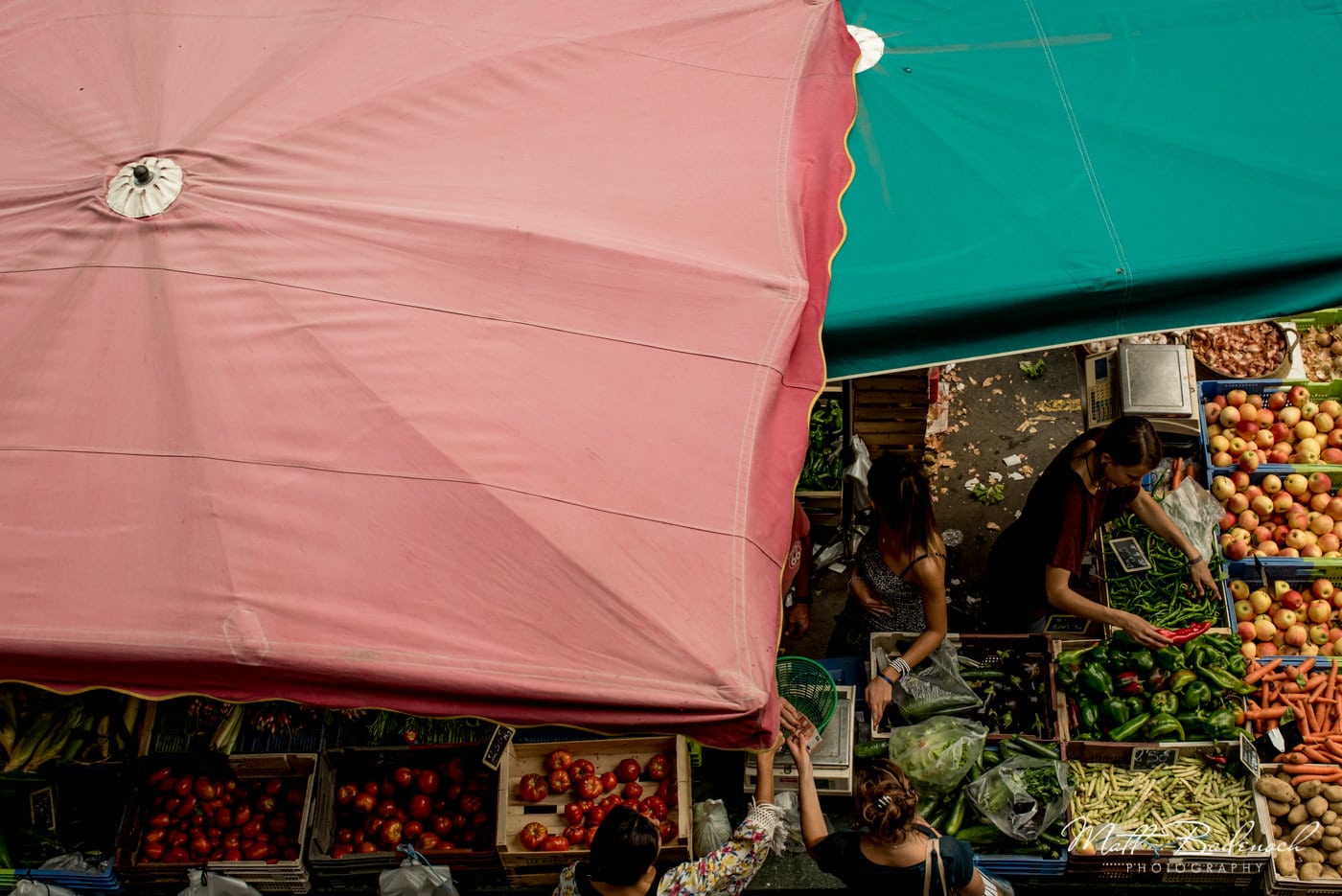 Food Market, | bordeaux street photography