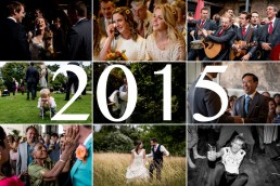 A selection of my best documentary wedding photography photos from 2015