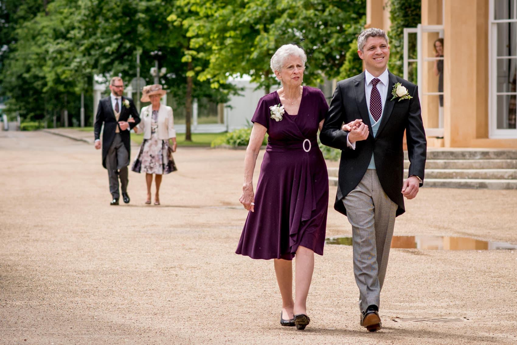 Ditton wedding