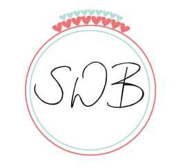 wedding badge for the secret wedding blog